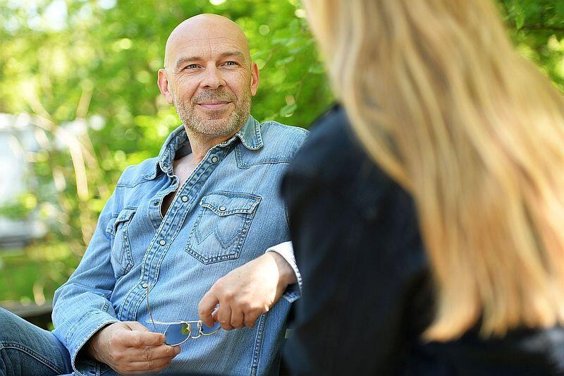 Alexander Klein: Bewertungen zu meinen Coachings