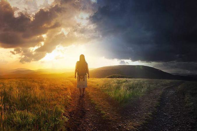 Berufung finden, Sinn des Lebens, Erfüllung