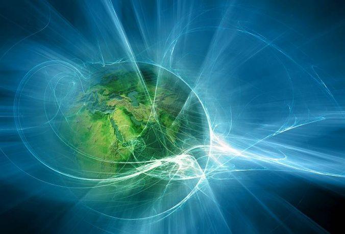 Erdmagnetfeld, Klimawandel, Polsprung